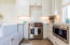 Kitchen - Carriage House