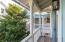 Carriage House Balcony