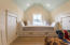 Loft Bedroom - Carriage House