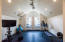 Professionally Installed Gym - 3rd Floor