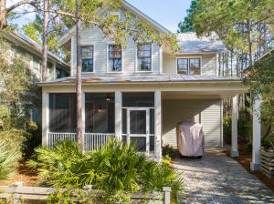 36 Thicket Circle, Santa Rosa Beach, FL 32459