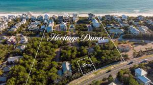 Lot 24 Heritage Dune Lane, Santa Rosa Beach, FL 32459
