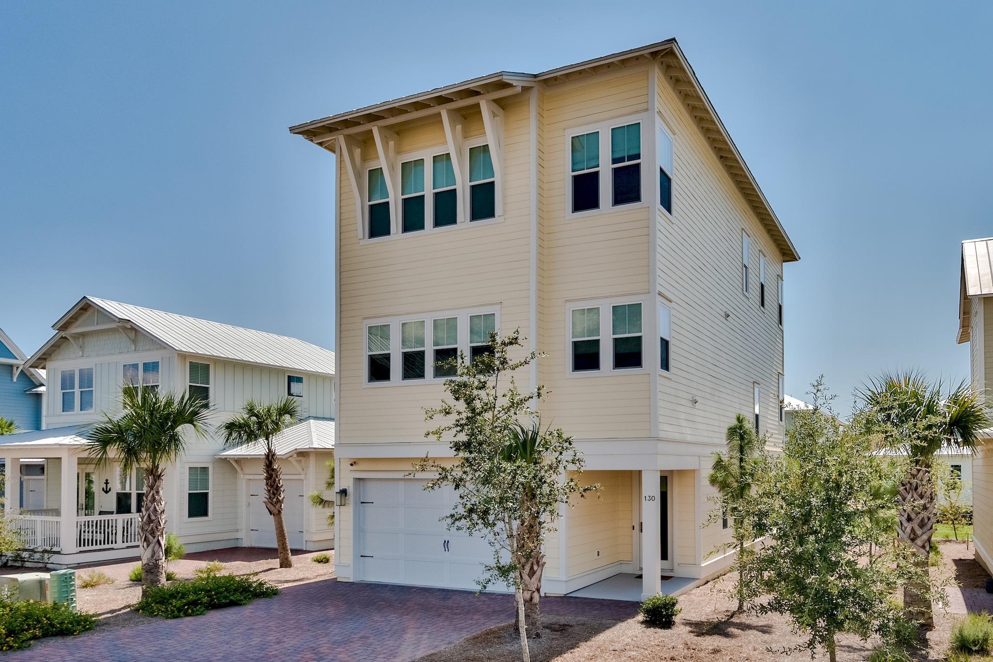 130 Clipper Street, Inlet Beach, FL 32461