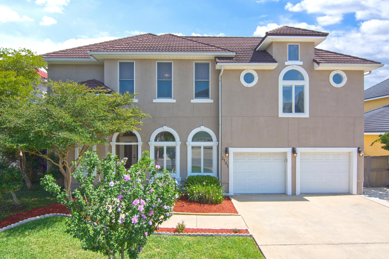 2401 Palm Harbor Drive, Fort Walton Beach, FL 32547