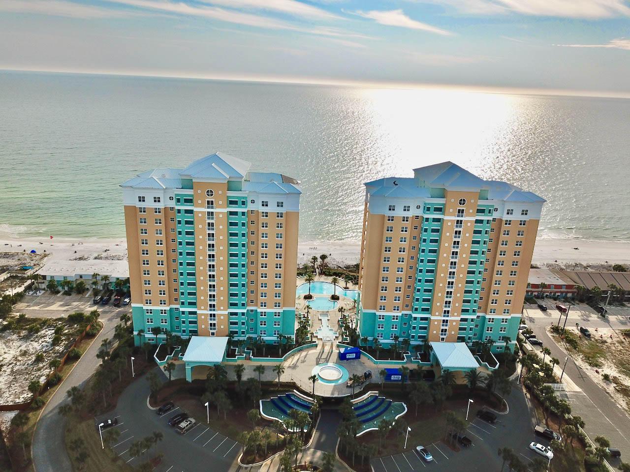 7505 Thomas Drive UNIT 1111A, Panama City Beach, FL 32408