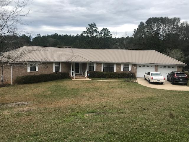 554 Ridge Lake Road, Crestview, FL 32536