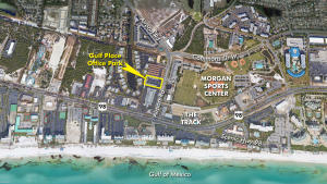 1234 Airport Road, UNIT 106, Destin, FL 32541