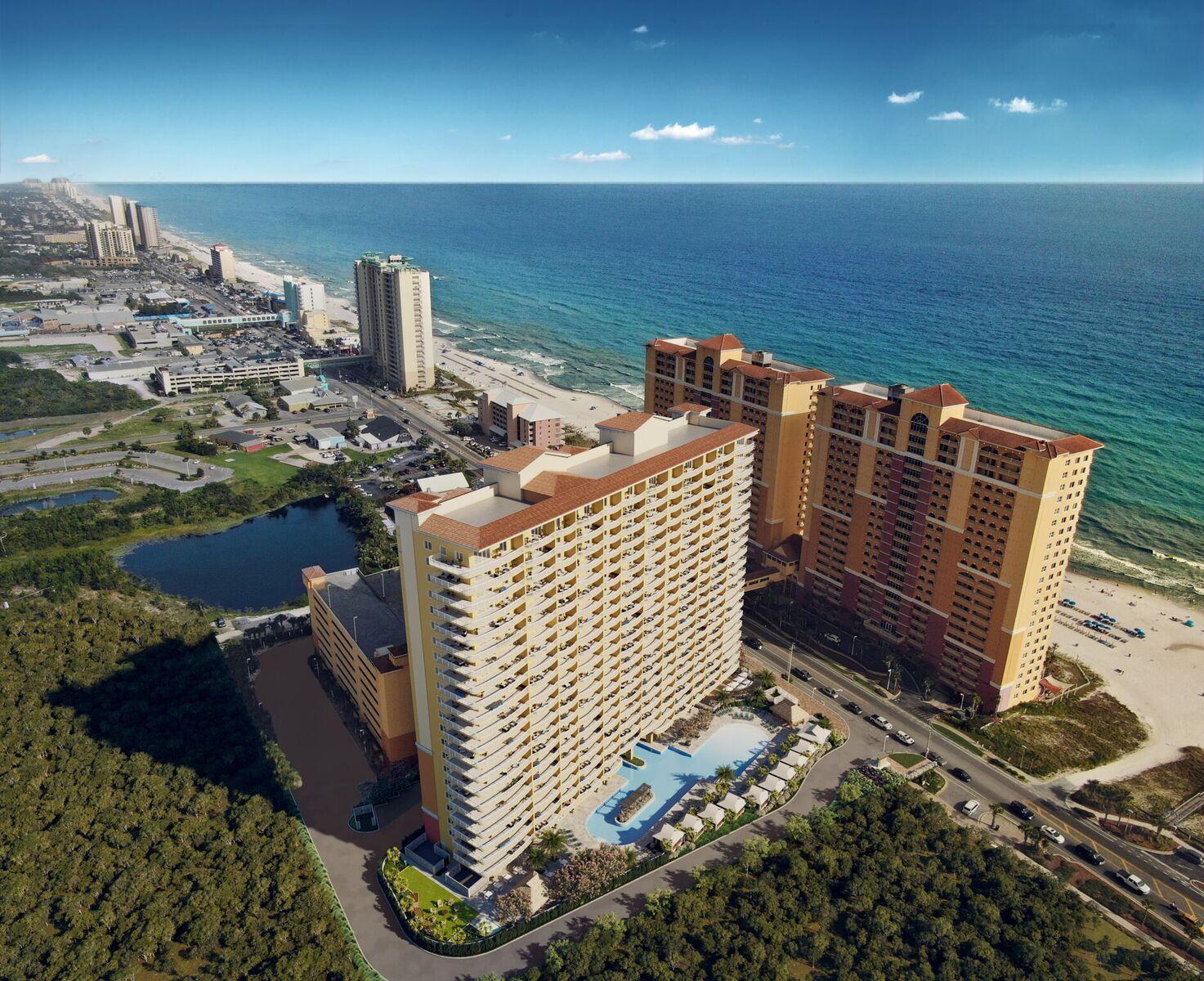 15928 Front Beach Road 406, Panama City Beach, FL 32413