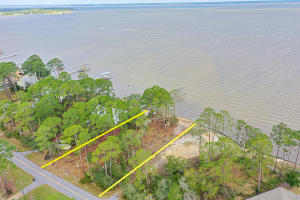 Lot 6 Paradise Point Lane, Santa Rosa Beach, FL 32459