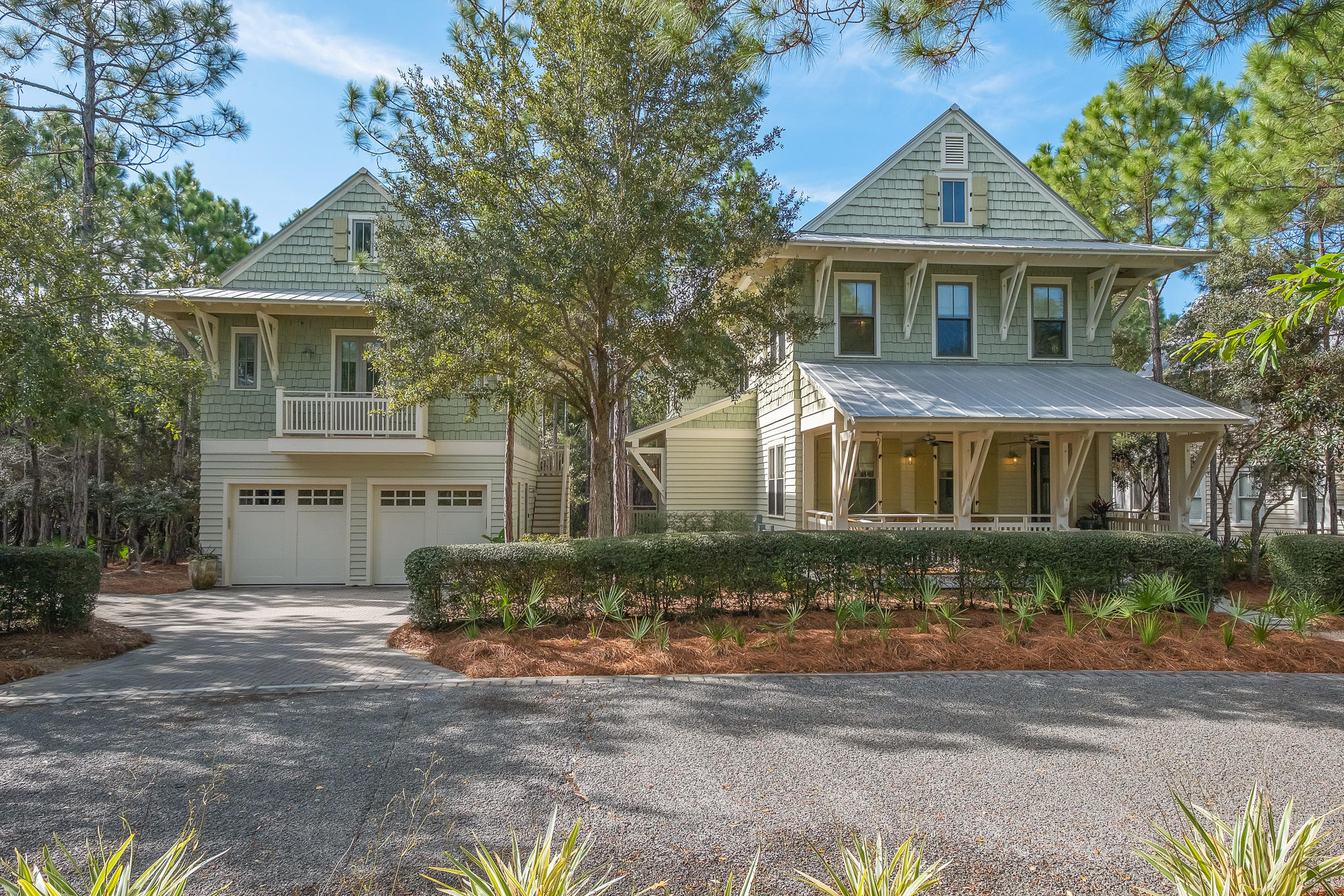 132 Sandy Creek Drive, Santa Rosa Beach, FL 32459