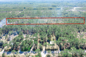 Lot 35 10 Acres Off Chat Holly, Santa Rosa Beach, FL 32459