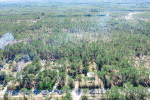 Lot 34 10 Acres Off Chat Holly, Santa Rosa Beach, FL 32459
