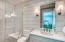 Beautiful junior suite bath