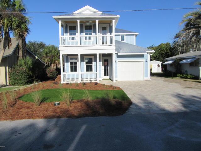 209 Twin Lakes Drive, Panama City Beach, FL 32413