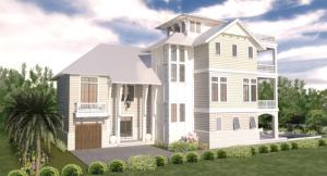 Luxury Home Old Seagrove