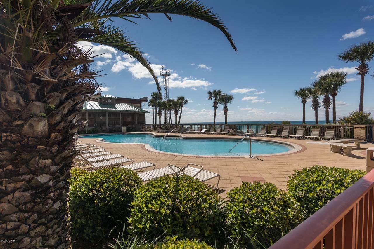 7115 Thomas Drive 602, Panama City Beach, FL 32408