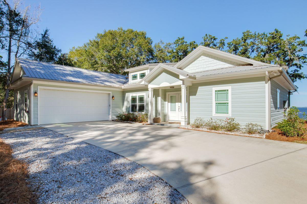 120 Garden Lane Drive, Santa Rosa Beach, FL 32459