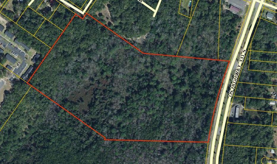 29 Acres S Us Highway 331, Defuniak Springs, FL 32435