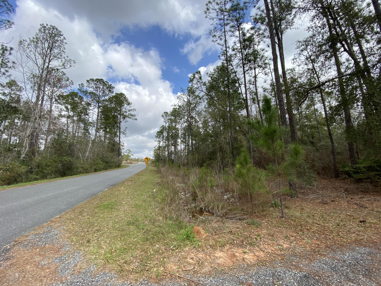 125 AC Gilmore Road, Holt, FL 32564