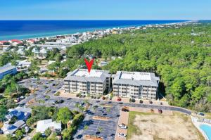 Beautiful 3BR/2BA condo located in the heart of Seagrove along prestigious highway 30A approx 1 mile from the popular neighboring community of Seaside and within half a mile to the nearest beach access.