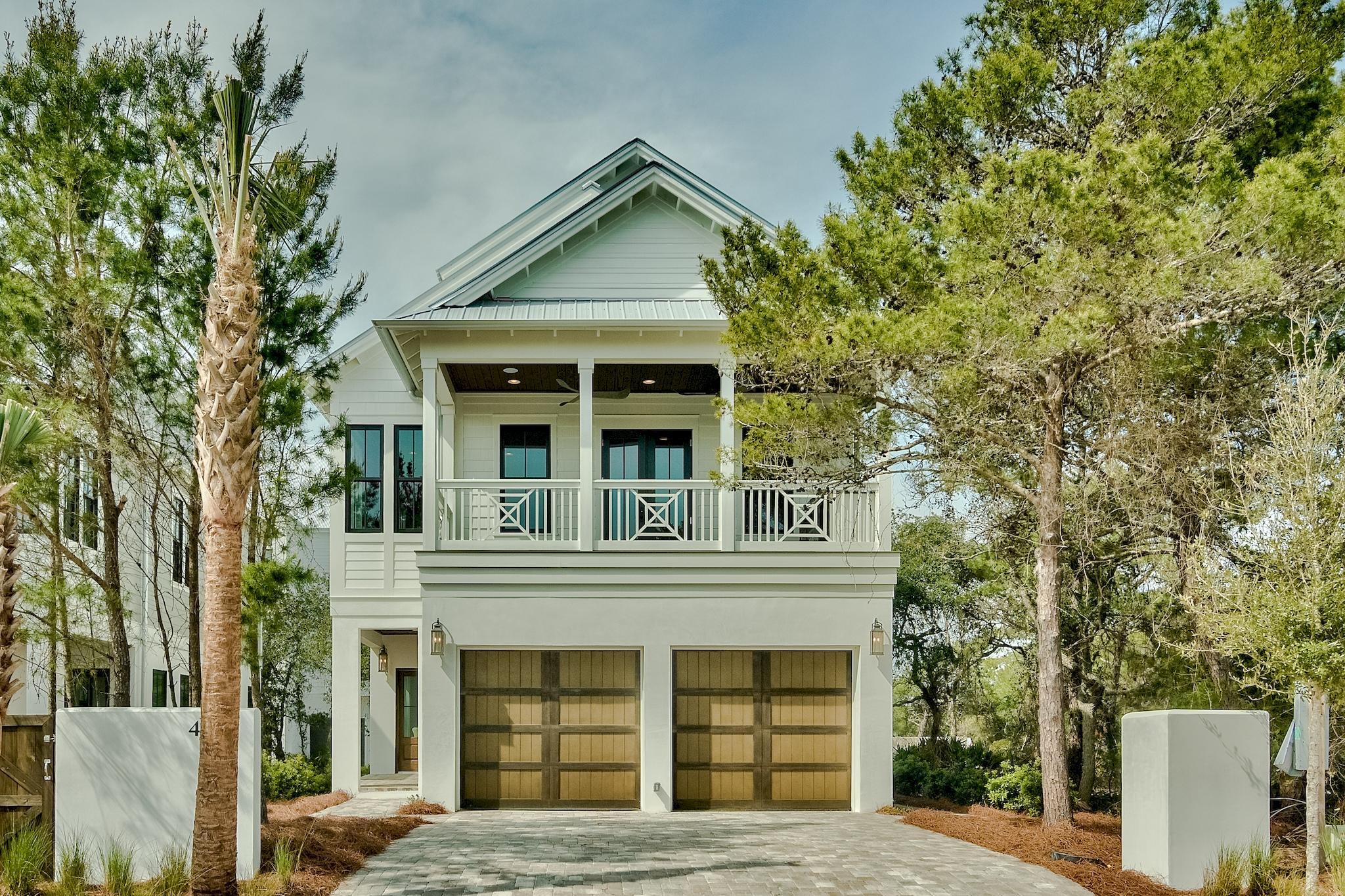 43 Sand Oaks Circle, Santa Rosa Beach, FL 32459