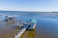 577 Turquoise Beach - 115' waterfront with boat dock and boat lift