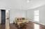 577 Turquoise Beach - Upstairs Sitting Room / Bonus Room