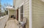 577 Turquoise Beach - Master Suite balcony overlooking the bay