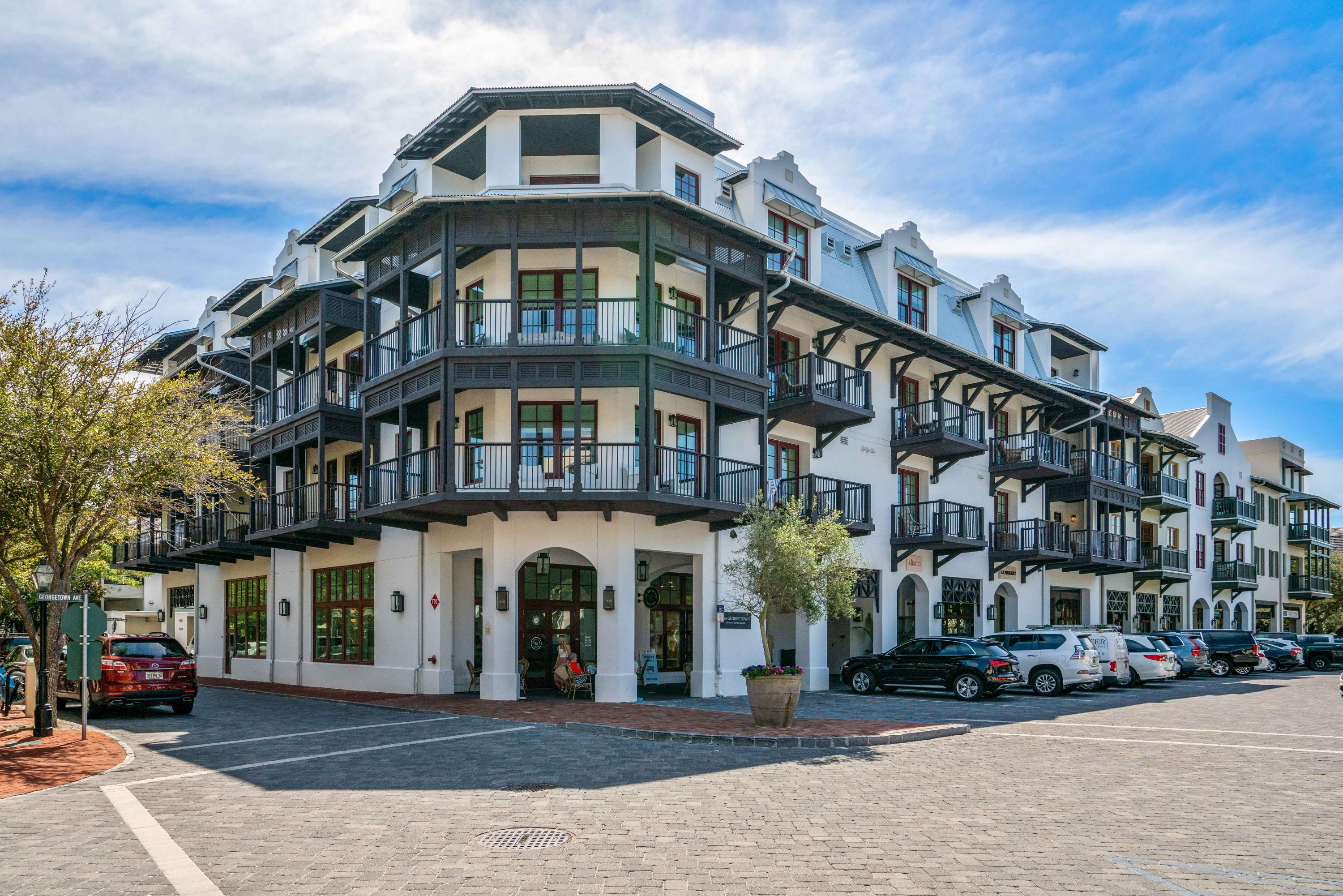 46 N Barrett Square UNIT 402, Inlet Beach, FL 32461