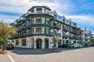 46 N Barrett Square, UNIT 402, Inlet Beach, FL 32461