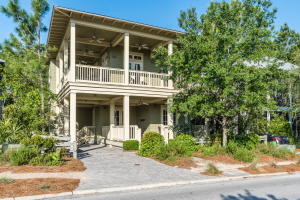 425 W Lake Forest Drive, Santa Rosa Beach, FL 32459