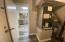Large Interior Laundry/Utility Room - Downstairs - next to kitchen