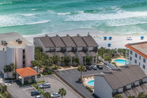 3654 E COUNTY HIGHWAY 30A, 4B, Santa Rosa Beach, FL 32459