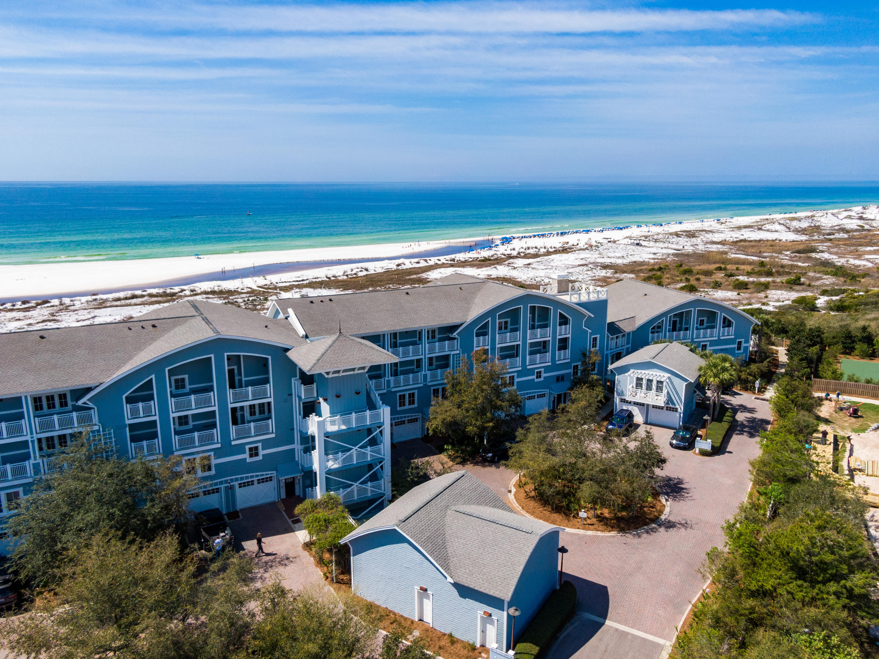 429 S Bridge Lane UNIT A430, Inlet Beach, FL 32461