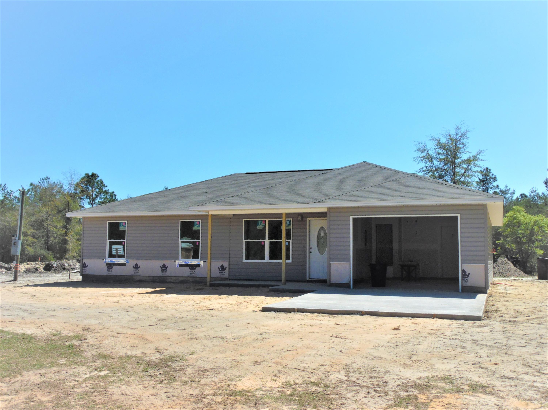 250 Shorey Drive, Defuniak Springs, FL 32434