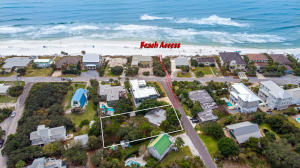 181 Gulf Point Road, Santa Rosa Beach, FL 32459