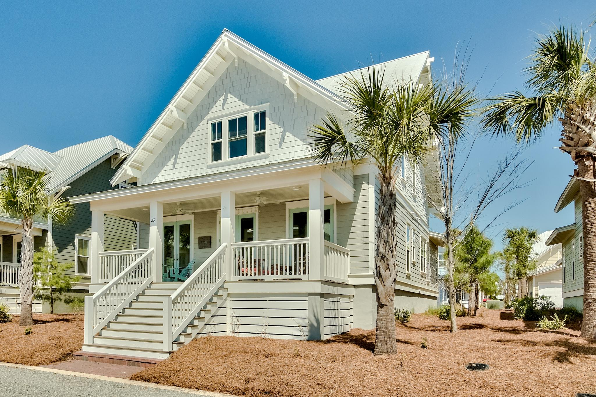 33 Clipper Street, Inlet Beach, FL 32461