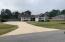 Charming home on .46 Acre Lot - Additional Concrete Area