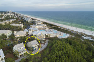 105 Park Row Lane, Santa Rosa Beach, FL 32459