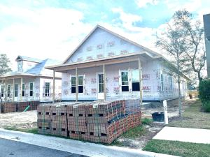 1415 Clary Sage Lane lot 64, on 'the park'