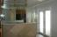 Bar Area w/ Patio doors to Lanai and Pool
