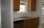 Kitchen w/ New Quartz counters