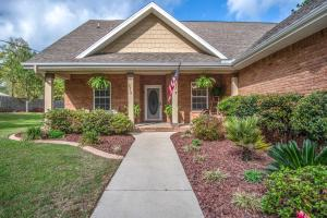 6314 Possum Ridge Road, Crestview, FL 32539