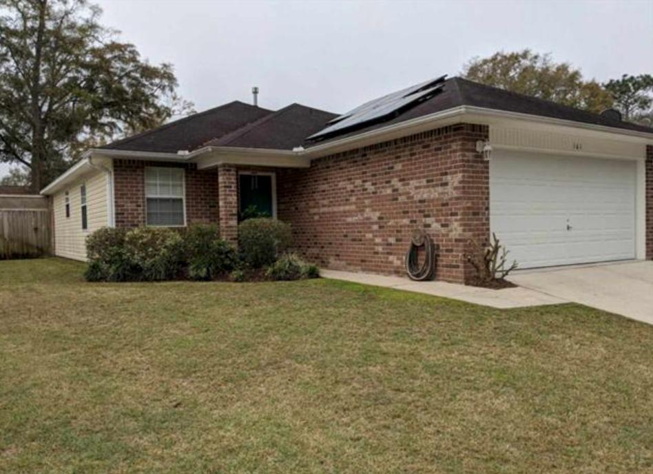 161 Creekview Drive, Pensacola, FL 32503