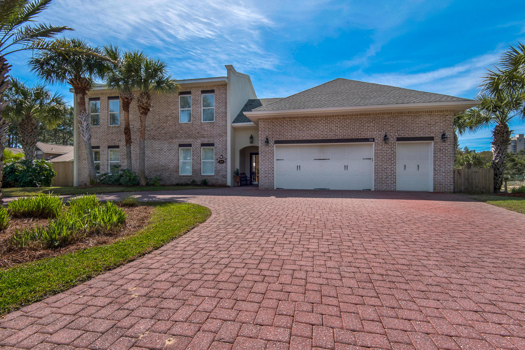 34 Lakeview Beach Drive, Miramar Beach, FL 32550