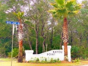 53 Bayou Point Drive, Santa Rosa Beach, FL 32459