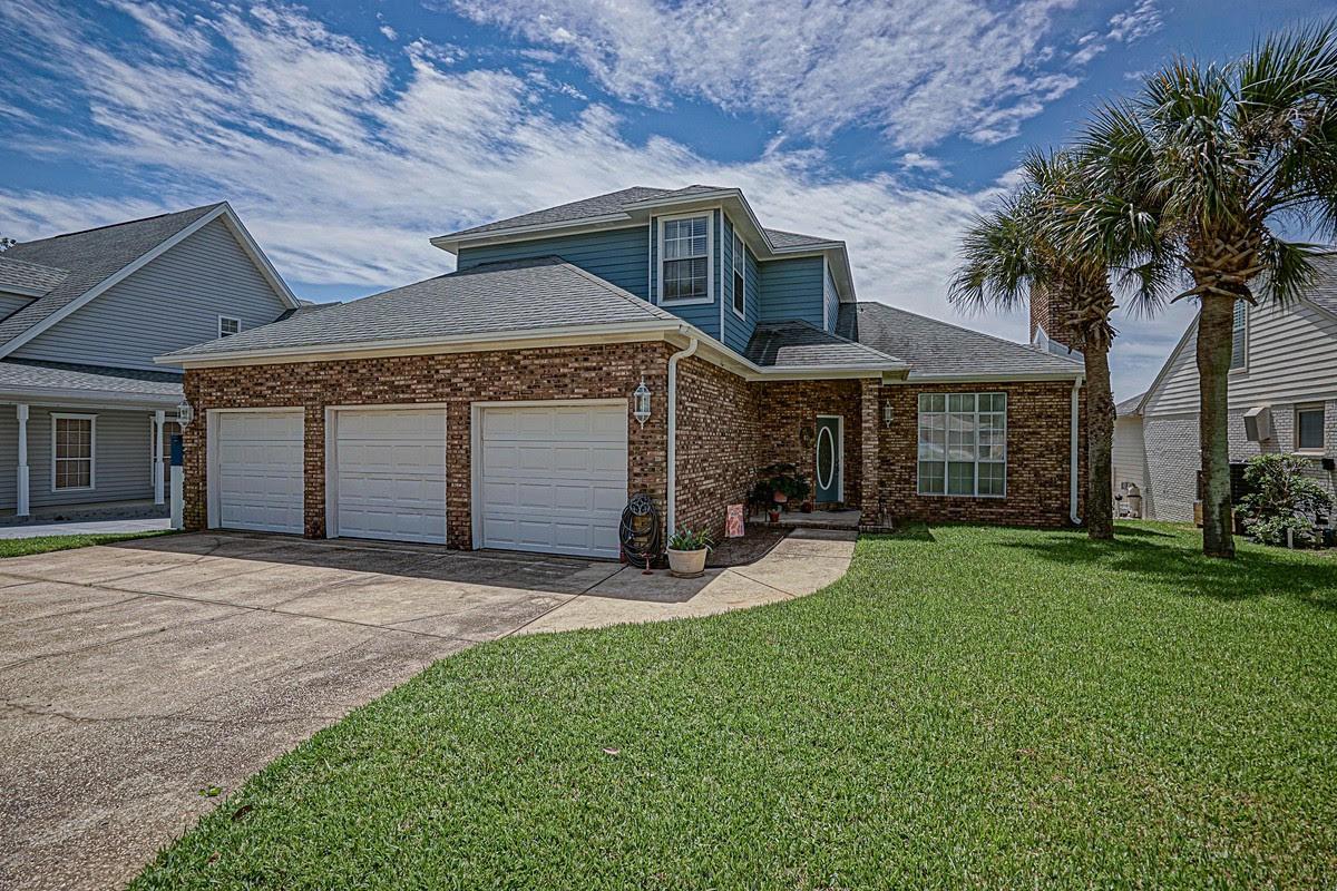 249 Country Club Road, Shalimar, FL 32579