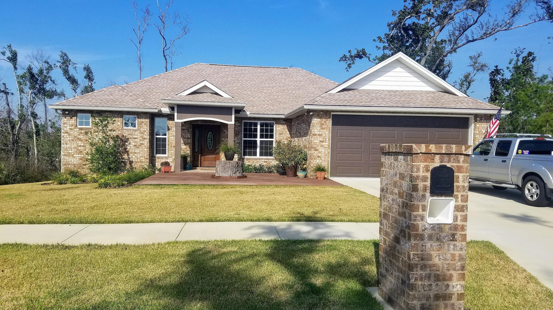 308 Marsh Island Drive, Lynn Haven, FL 32444