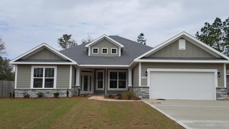 0 White Ash Ct, Milton, FL 32583
