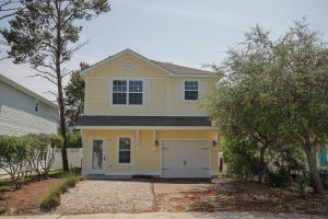 27 Topside Drive, Inlet Beach, FL 32461